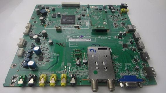 Placa Principal Da Tv Philco Ph42m Led A4 (40-mt10b1-mad2xg)