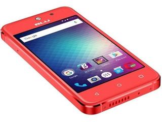 Blu Vivo 5 Mini Dual Chip Quad Core 8gb+1gb Ram Android 7.0