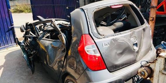 Hyundai I10 2013 Partes Y Refacciones