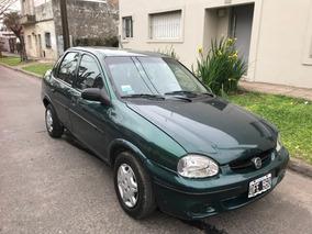 Corsa 1.7 Diesel $78000 Muy Bueno Original Aire Y Direccion