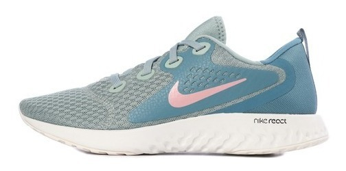 Zapatillas Nike Legend React Running Mujer Correr