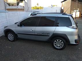 Peugeot 207 Escapade 1.6
