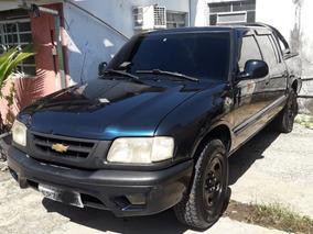 Chevrolet S10 2.2 Std Cab. Dupla 4p 1999