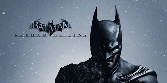 Batman Arkham Origins Steam