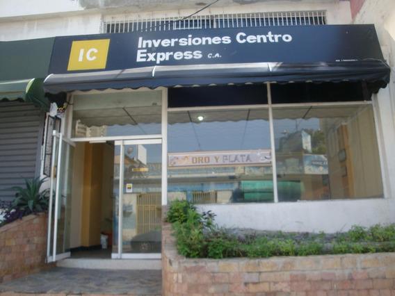 Local Oficina En Alquiler Maracay Nv