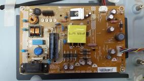 Placa E Fonte Tv Aoc Modelo Le 32d1352 Completa Com Alto Fal