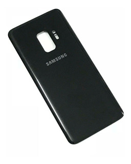 Tampa Traseira Samsung Galaxy S9 G9600 Com Adesivo
