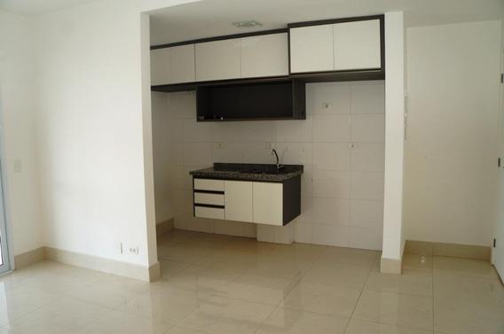 Apartamento Em Panamby, São Paulo/sp De 46m² 1 Quartos À Venda Por R$ 420.000,00 - Ap411296