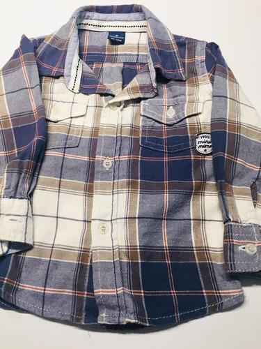8e6729d6c Camisa Mimo Bebe Talle Xl Ropa - Artículos para Bebés en Mercado ...