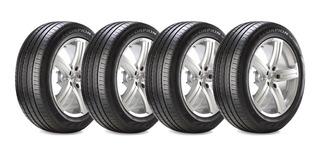 Kit X4 Pirelli 205/60 R16 Scorpion Verde 96h Neumen Cuotas
