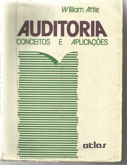 Auditoria - William Attie