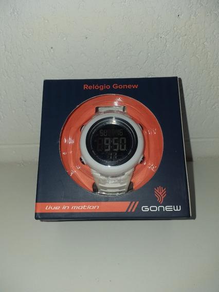 Relógio Gonew Energy 2 (cod.0039) Vitrine