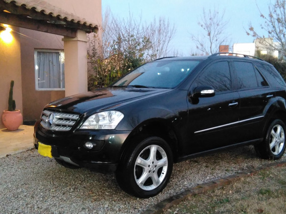 Mercedes Benz Ml 3.2 Ml320 Cdi Diesel V6 Sport