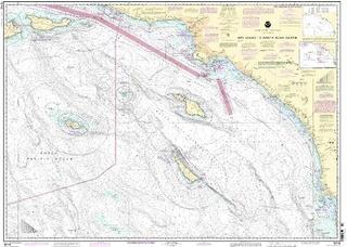 18740 - San Diego A Santa Rosa Isla