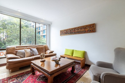 Apartamento En Venta En Bogota Chicó Norte