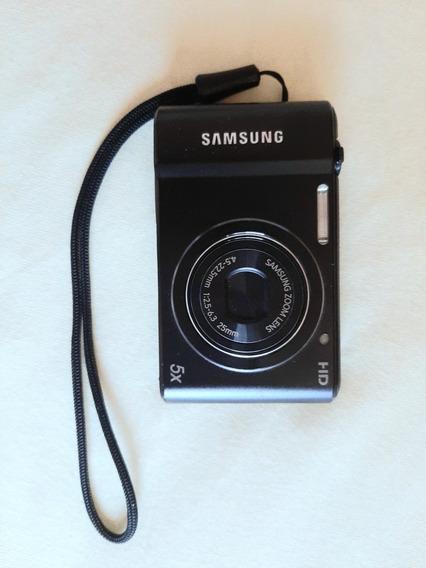 Camera Digital Hd Samsung St66