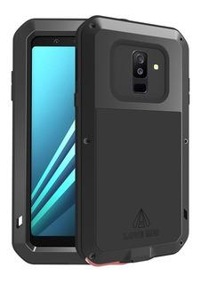 Funda A6 Plus Love Mei Samsung Galaxy Original Carcasa Armor