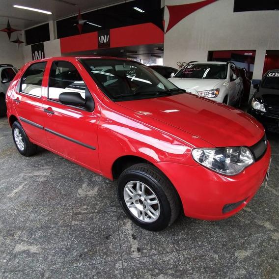 Fiat Palio 4 Portas 1.0 Fire Básico
