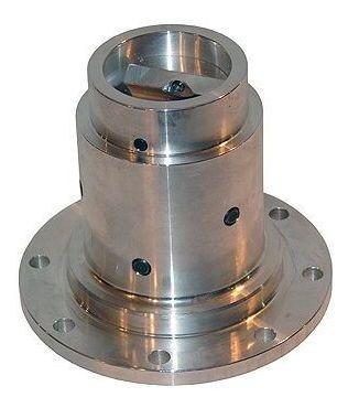 Blocante 100% Spool Billet Em Alumínio