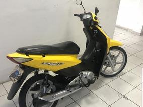 Honda Biz Mais 125cc