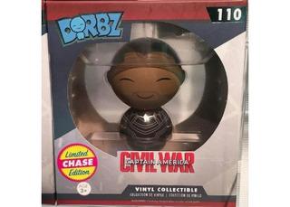 Funko Dorbz Black Panther (chase)