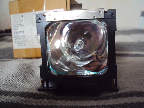 Lâmpada Projetor Canon Lv-lp11
