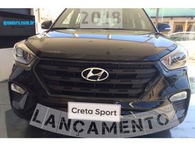 Hyundai Creta 2.0 Flex Aut. Sport Aut. $89,9k 2018