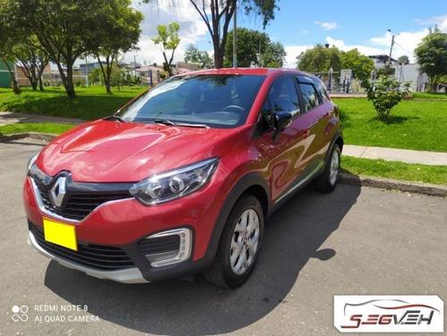 Renault Captur Intens 2.0 2021 Financiacion Hasta 100%