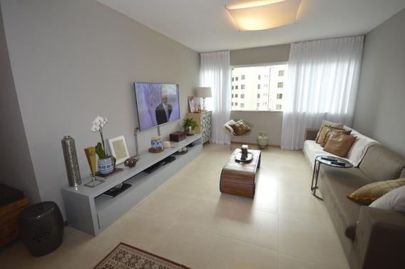 Apartamento 2 Quartos Para Locação No Vale Do Sereno - 18731
