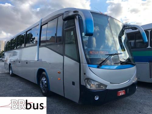 Irizar Century Scania310 Br Bus