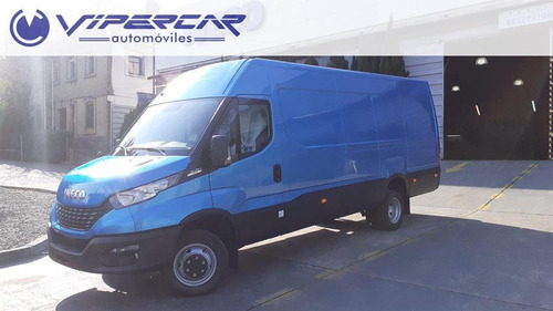 Iveco Daily 55-170 3.0 2021 0km