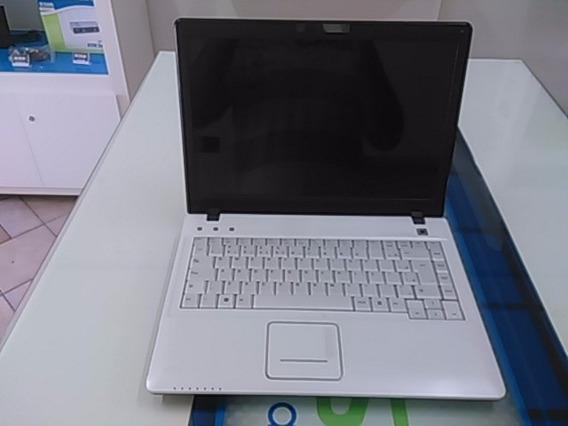 Notebook Positivo Intel Cel. 3gb Hd 320 Tela 14 - Usado