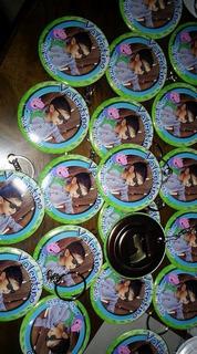 Pins Llavero Destapador!56mm Personalizado, Cumpleaños