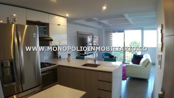 Apartaestudio Loft Alquiler Belen Loma Los Bernal Cod 12671