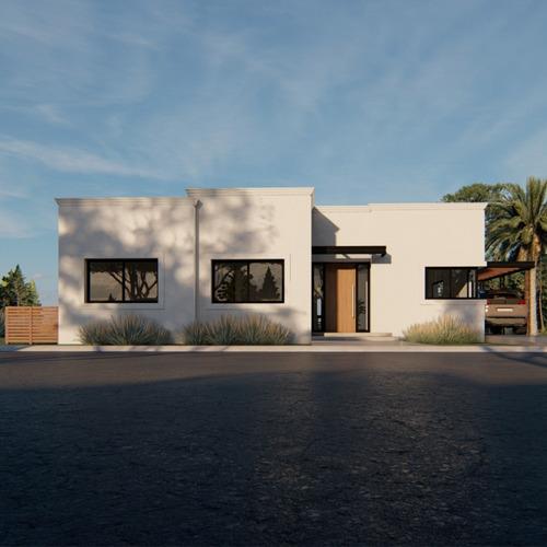 Imagen 1 de 8 de Hermosa Casa A Estrenar - Barrio Santo Tomas - Pilar