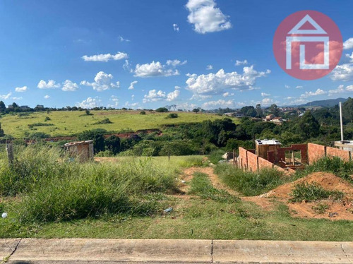 Imagem 1 de 10 de Terreno À Venda, 140 M² Por R$ 126.000,00 - Residencial Villa Romana - Bragança Paulista/sp - Te1317