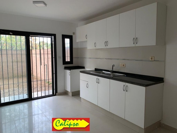 Apartamento Tipo Casita - Atlantida - Inmobiliaria Calipso