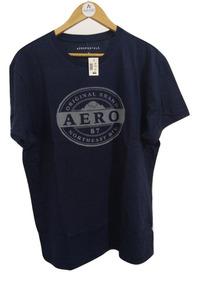 Camisetas Camisa Masculinas Aeropostale - Camiseta Hollister