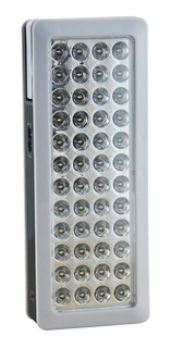 Luz De Emergencia 48 Led - Recargable