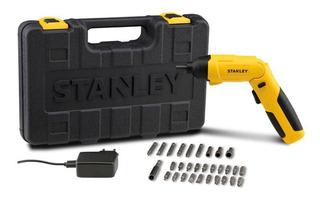 Atornillador 4v Litio Scs4k-b3 Stanley