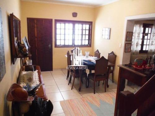Imagem 1 de 13 de Casa Com 3 Dormitórios À Venda, 125 M² - Sp - Ca0817_mpv