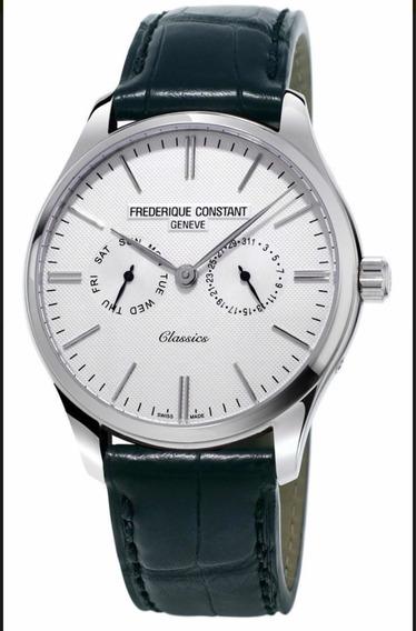 Reloj Hombre Frederique Constant Classics Calibre Fc-259