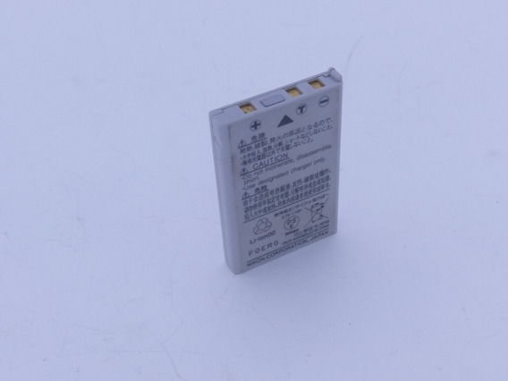 Bateria Nikon Modelo P510