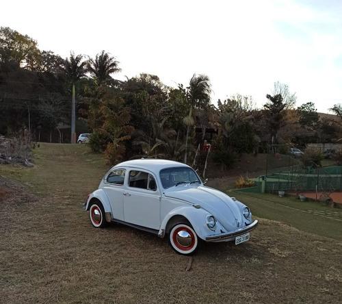 Imagem 1 de 15 de Volkswagen Fusca 1971