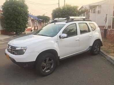 Renault Duster Duster Dinamyque 4x4