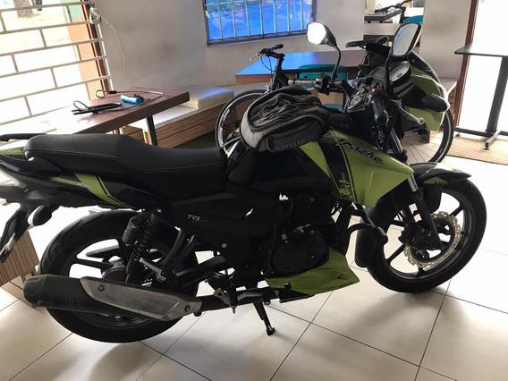 Moto Apache Rtr 160