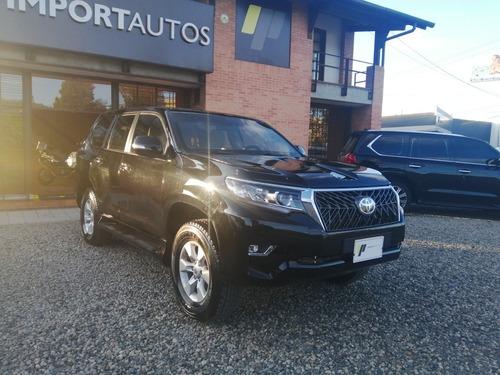 Toyota Prado 2013 3.0 Tx