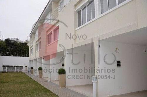 Imagem 1 de 10 de Sobrado - Vila Bela - Ref: 2406 - V-2406
