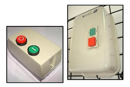 Arrancador 12a 220v C/térmico 7 - 10 A. Andeli