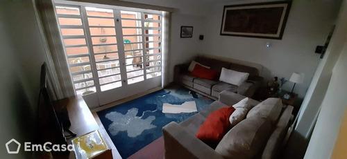 Imagem 1 de 10 de Casa À Venda Em São Paulo - 15677